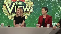 The View - Episode 71 - Rachel Brosnahan and Luke Kirby