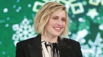 The View - Episode 72 - Greta Gerwig; Boris Kodjoe and Nikole Hannah-Jones