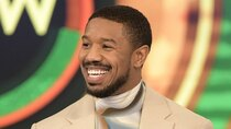 The View - Episode 77 - Michael B. Jordan