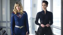 Supergirl - Episode 10 - The Bottle Episode