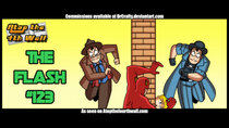 Atop the Fourth Wall - Episode 44 - The Flash #123 (The Flash of Two Worlds)