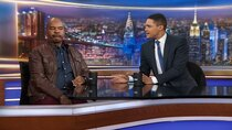 The Daily Show - Episode 45 -  David Alan Grier