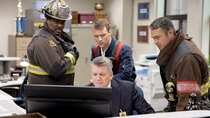 Chicago Fire - Episode 12 - Then Nick Porter Happened