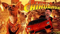 Nostalgia Critic - Episode 3 - Beverly Hills Chihuahua