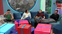Big Brother (IL) - Episode 6 - The gift mission fires the house