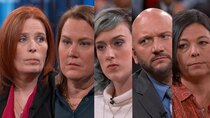 Dr. Phil - Episode 82 - Former Students of Hephzibah House Speak Out