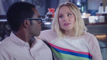 The Good Place - Episode 11 - Mondays, Am I Right?