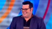 The View - Episode 82 - Josh Gad