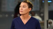Grey's Anatomy - Episode 11 - A Hard Pill to Swallow