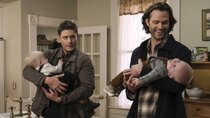 Supernatural - Episode 10 - The Heroes' Journey