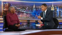 The Daily Show - Episode 49 - Mary Frances Berry