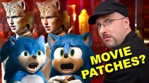 Nostalgia Critic - Episode 4 - Are Films Becoming Game Patches?