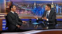 The Daily Show - Episode 50 - BD Wong