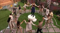 Big Brother (IL) - Episode 10 - Yossi's choice