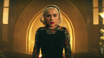 Chilling Adventures of Sabrina - Episode 8 - Chapter Twenty-Eight: Sabrina Is Legend