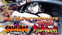 Battle of the Ports - Episode 233 - Samurai Shodown 3