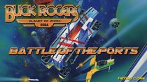 Battle of the Ports - Episode 234 - Buck Rogers - Planet of Zoom