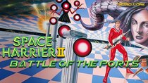 Battle of the Ports - Episode 238 - Space Harrier 2
