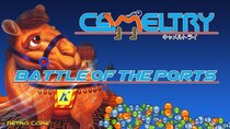 Battle of the Ports - Episode 239 - Cameltry / On The Ball