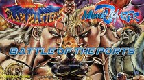 Battle of the Ports - Episode 243 - Muscle Bomber / Saturday Night Slam Masters
