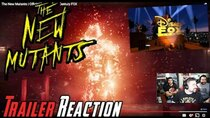 The Angry Joe Show - Episode 4 - The New Mutants - Angry Trailer Reaction!