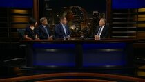 Real Time with Bill Maher - Episode 2 - Episode 517