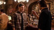 Supernatural - Episode 11 - The Gamblers