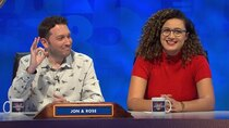 8 Out of 10 Cats Does Countdown - Episode 1 - Harry Hill, Rose Matafeo, Alex Horne