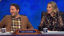 8 Out of 10 Cats Does Countdown - Episode 3 - Richard Ayoade, Katherine Ryan, David O'Doherty