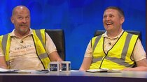 8 Out of 10 Cats Does Countdown - Episode 4 - Miles Jupp, Sophie Duker, Lee and Dean