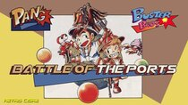 Battle of the Ports - Episode 248 - Pu.Li.Ru.La