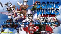 Battle of the Ports - Episode 250 - Sonic Wings Limited