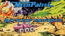Battle of the Ports - Episode 252 - Moon Patrol