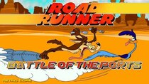 Battle of the Ports - Episode 256 - Road Runner