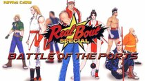 Battle of the Ports - Episode 257 - Fatal Fury Real Bout Special