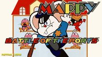 Battle of the Ports - Episode 258 - Mappy