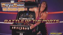 Battle of the Ports - Episode 259 - WWF WrestleMania: The Arcade Game