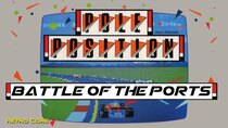 Battle of the Ports - Episode 263 - Pole Position