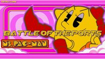 Battle of the Ports - Episode 267 - Ms. Pac-man