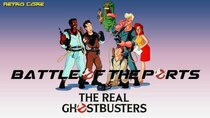Battle of the Ports - Episode 270 - The Real Ghostbusters