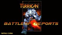 Battle of the Ports - Episode 273 - Turrican