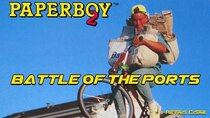 Battle of the Ports - Episode 277 - Paperboy 2