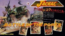 Battle of the Ports - Episode 281 - Jackal