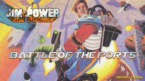 Battle of the Ports - Episode 282 - Jim Power