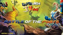 Battle of the Ports - Episode 283 - Earthworm Jim
