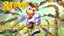 Battle of the Ports - Episode 285 - Rayman