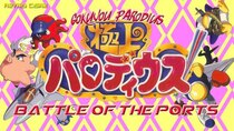 Battle of the Ports - Episode 291 - Gokujyou Parodius / Fantastic Parodius