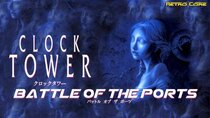 Battle of the Ports - Episode 295 - Clock Tower