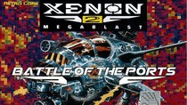 Battle of the Ports - Episode 296 - Xenon II - Mega Blast