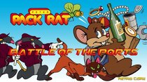 Battle of the Ports - Episode 297 - Peter Pack Rat